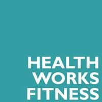 Health Works Fitness Roosendaal