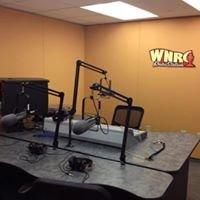 97.5FM WNRC Nichols College Radio