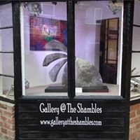 Gallery at The Shambles