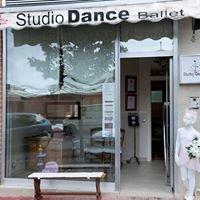 Studio Dance Ballet, escuela de Cristina Zorrilla  Díaz
