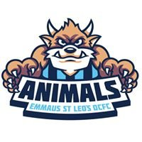 Emmaus St Leos OCFC - The Animals