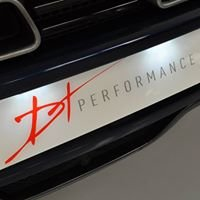 DT Performance Cars Ltd
