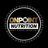 Onpoint Nutrition Depot Mackay