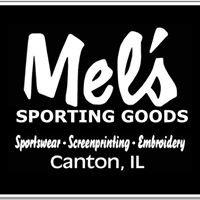 Mel's Sporting Goods