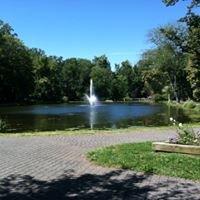 Grover Cleveland Park