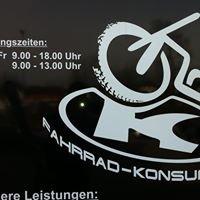 Fahrrad-Konsum Hildburghausen