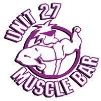 Unit-27:  Muscle Bar, Phuket, Thailand