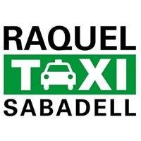 Raquel Taxi Sabadell