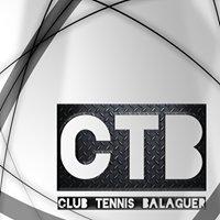 CLUB TENNIS BALAGUER