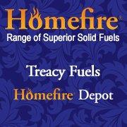 Treacy Fuels Homefire Depot