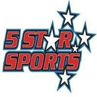 5 Star Sports