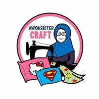 Awok's Kiter Craft Fan Page