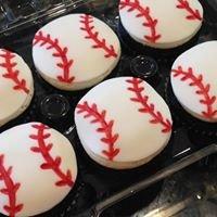 Classy Cupcakes by Jaime