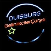 Duisburg Gelinlikciler -brautmode