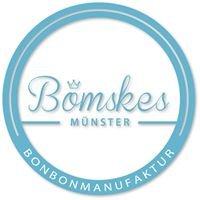 Bömskes Bonbonmanufaktur Münster