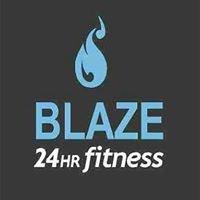 Blaze Fitness