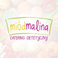 miód & malina - catering dietetyczny