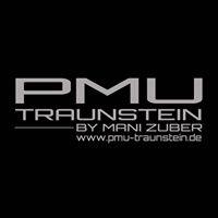 PMU Traunstein by Mani Zuber