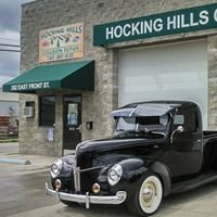 Hocking Hills Collision Repair, LLC.