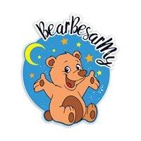 Kedai Teddy Bear Besar Gedabak