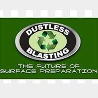 DFW Mobile Dustless Blasting