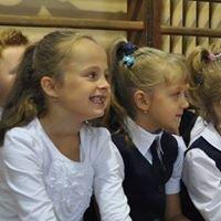 Szkoła Podstawowa w Bobrownikach