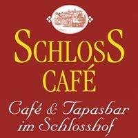 Café & Tapasbar im Schlosshof