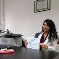 Dott.ssa Francesca Delle Grottaglie - Biologa Nutrizionista
