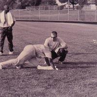 Pat Emery's Basic Training