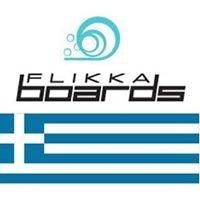 FLIKKAboards Greece