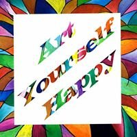 Art Yourself Happy
