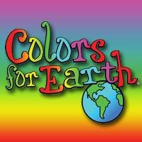 Colors for Earth