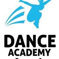 DANCE ACADEMY Monika Osiecka-Jaworska