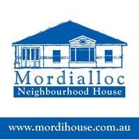 Mordialloc Neighbourhood House