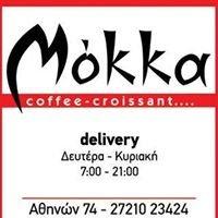 Mokka Coffee