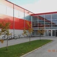 Jõhvi Spordihall