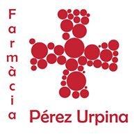 Farmàcia Pérez Urpina