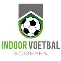 Indoor-Voetbal Someren