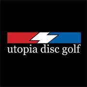 Utopia Disc Golf