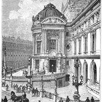 Bibliothèque De Colombes