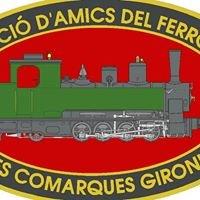 Associació d'Amics del Ferrocarril de les Comarques Gironines