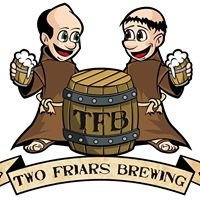 Two Friars Brewing