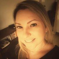 Cristiane Spricigo - Nutrição e Coaching