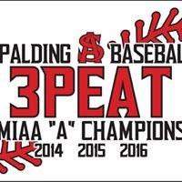 Archbishop Spalding High School Baseball
