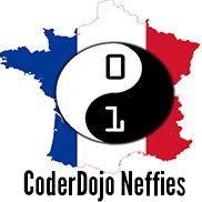 CoderDojo Neffies