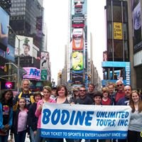 Bodine Unlimited Tours.Com