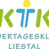 Kindertagesklinik Liestal