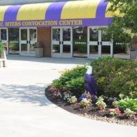 Ashland University's Convo