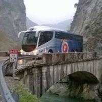 CASANOVABUS Autobuses
