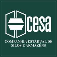Companhia Estadual de Silos e Armazéns - Cesa